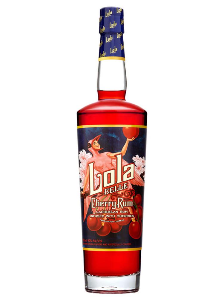 Lola Belle Cherry