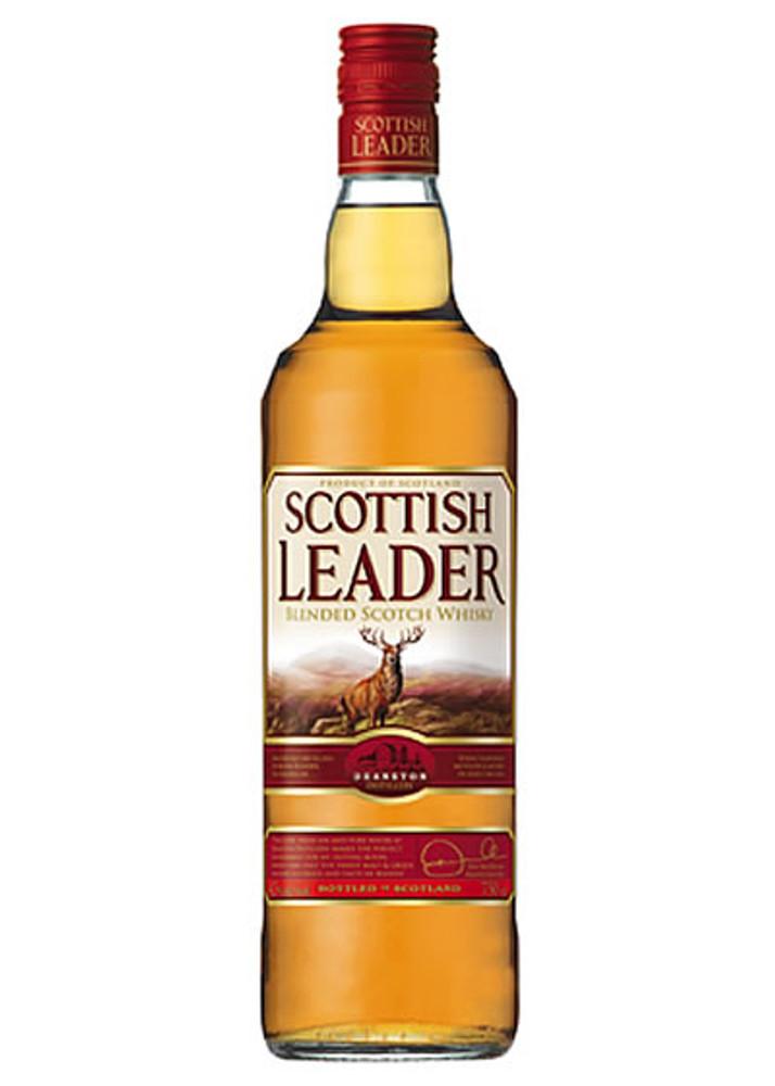 Scottish Leader