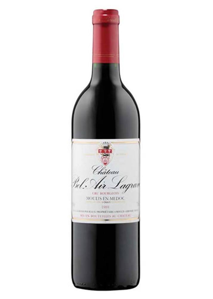 Chateau Bel Air Bordeaux