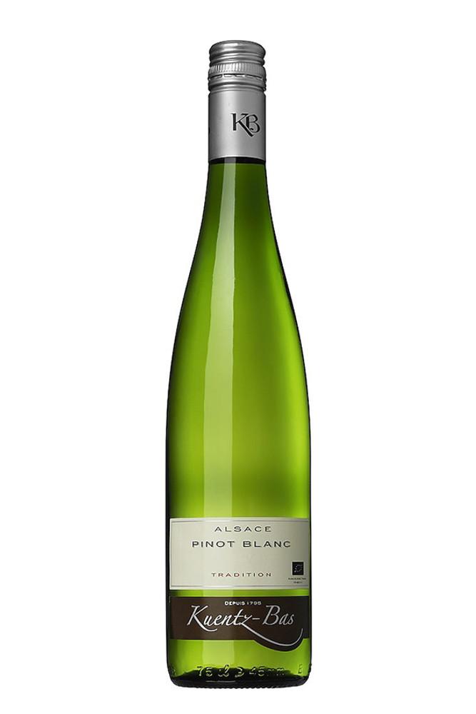 Kuentz Bas Pinot Blanc