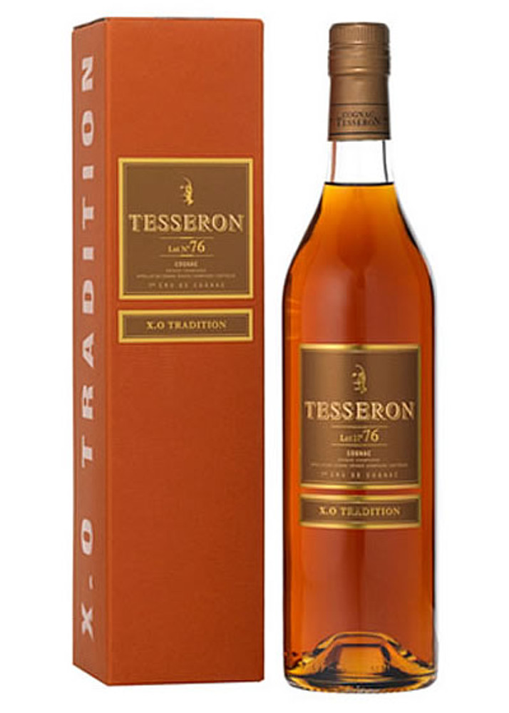 Tesseron Lot No 76