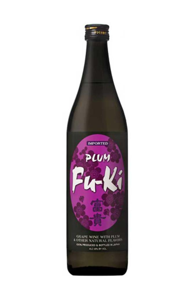 Fuki Plum Wine