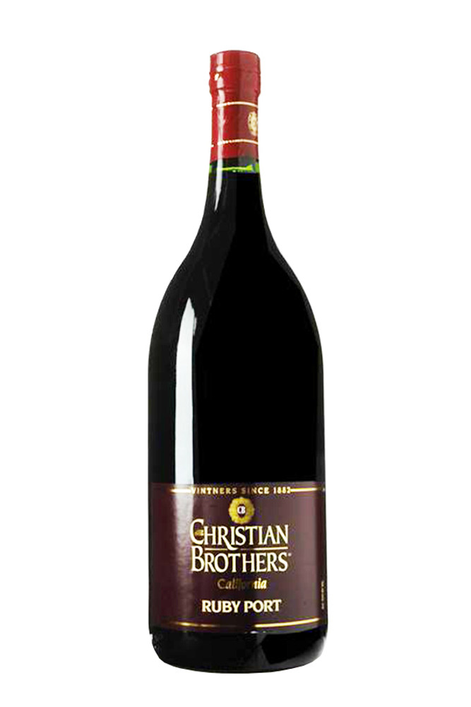 Christian Brothers Ruby Port