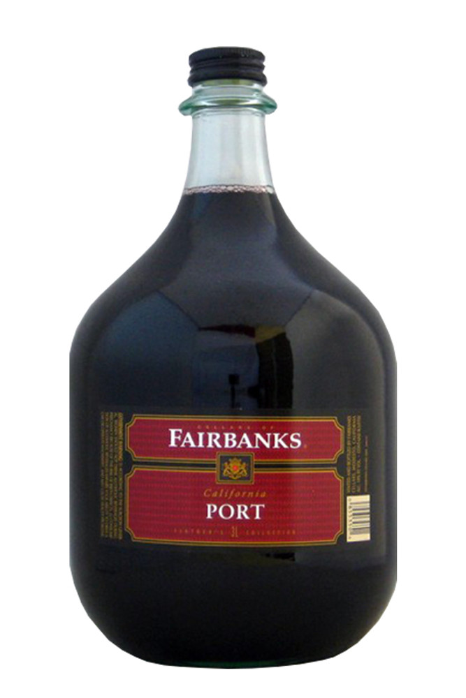 Fairbanks Port