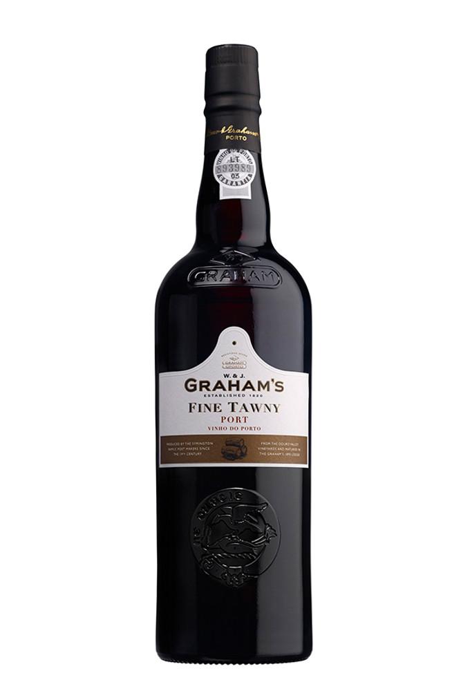 Graham's Fine Tawny Port