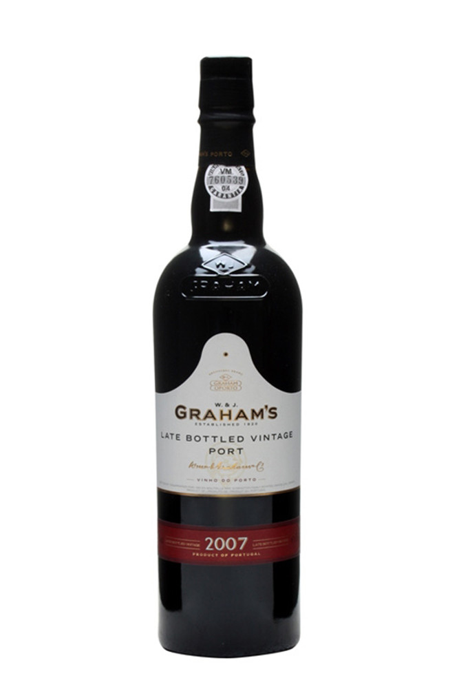 Graham's Late Bottled Vintage - 2007