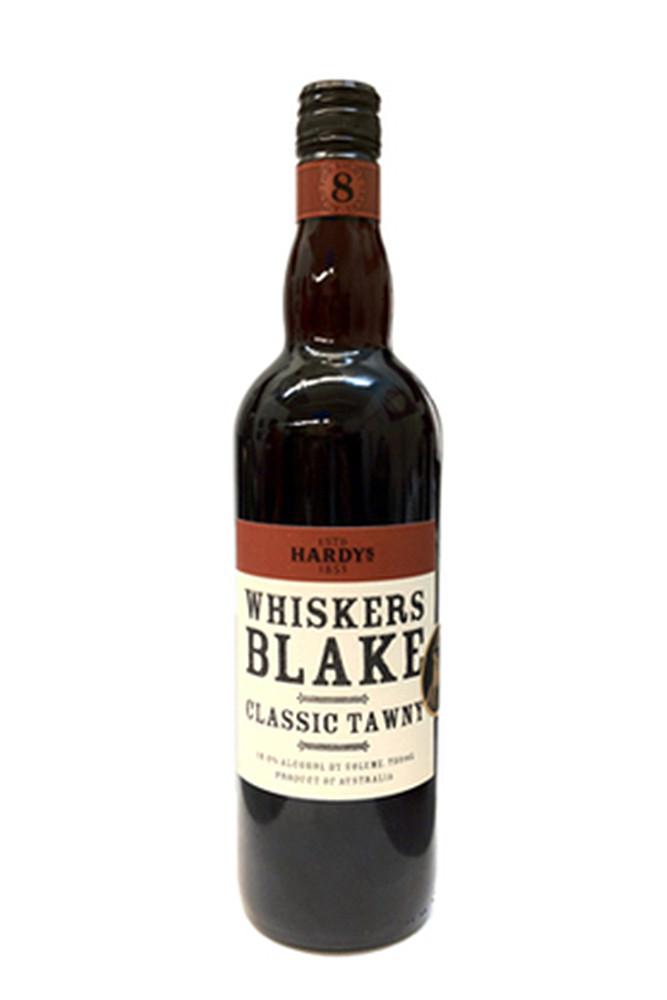 Hardys Whiskers Blake Tawny 8 Year Old Port