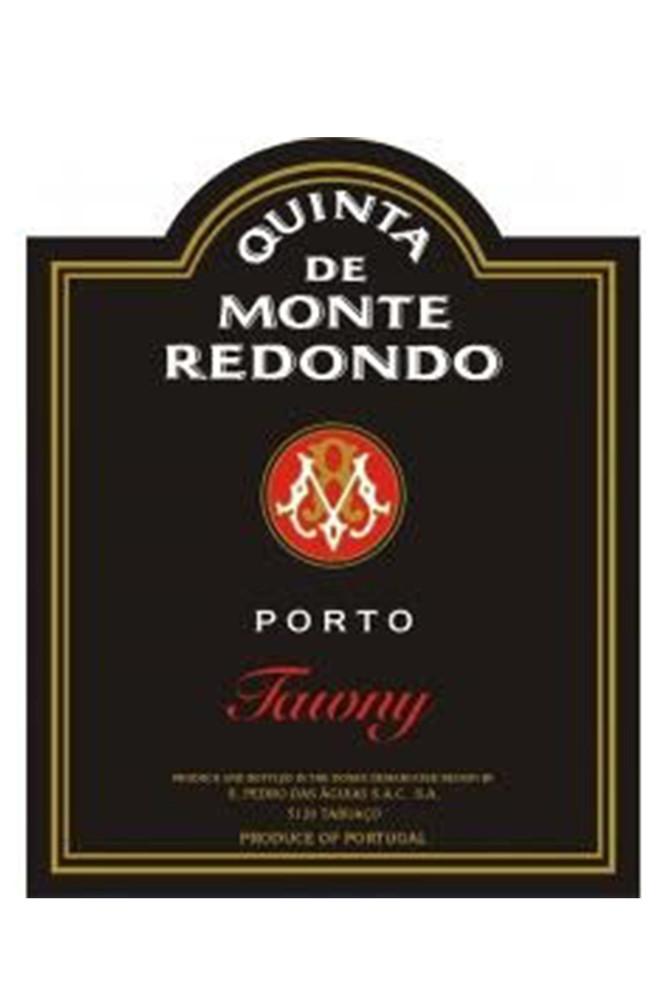 Quinta De Monte Redondo Tawny Port