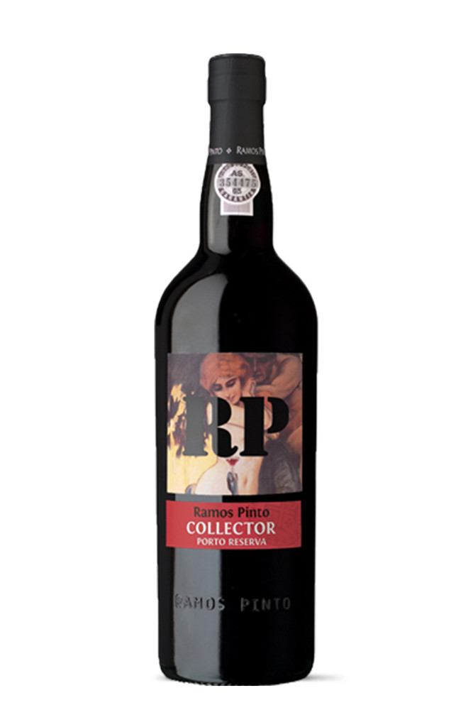 Ramos Pinto Reserva Collector Port
