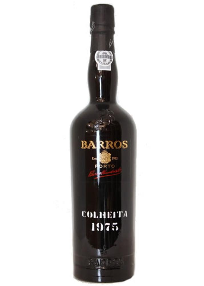 Barros Colheita 1975