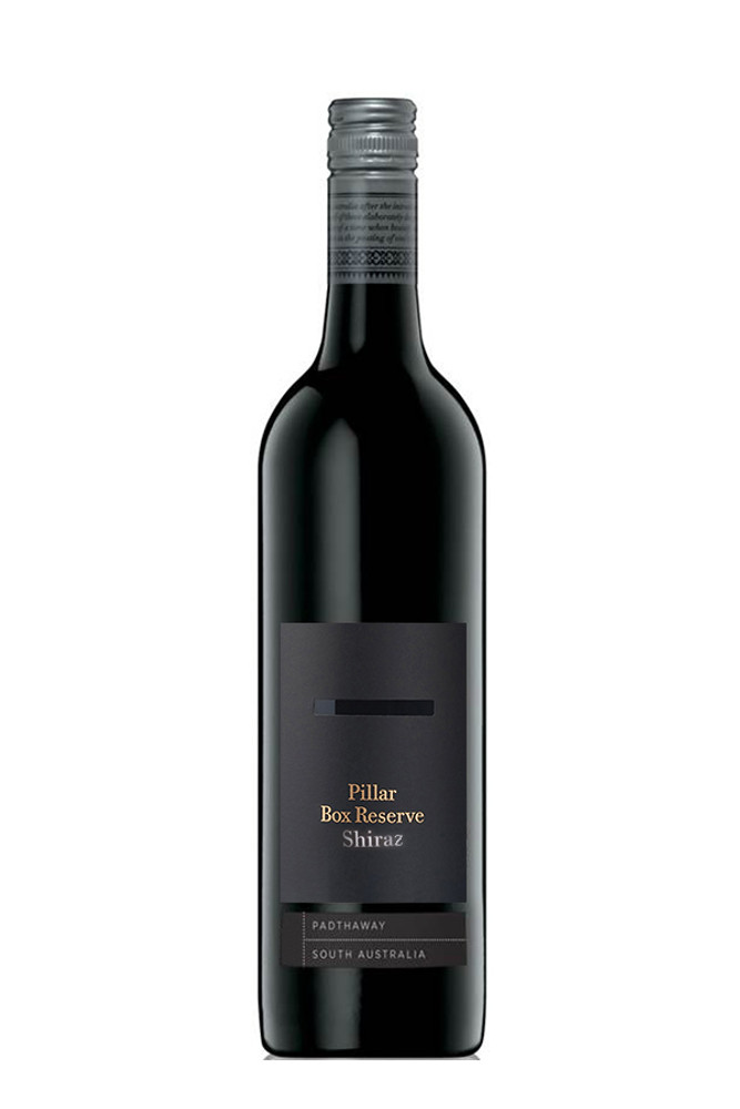 Pillar Box Reserve Shiraz