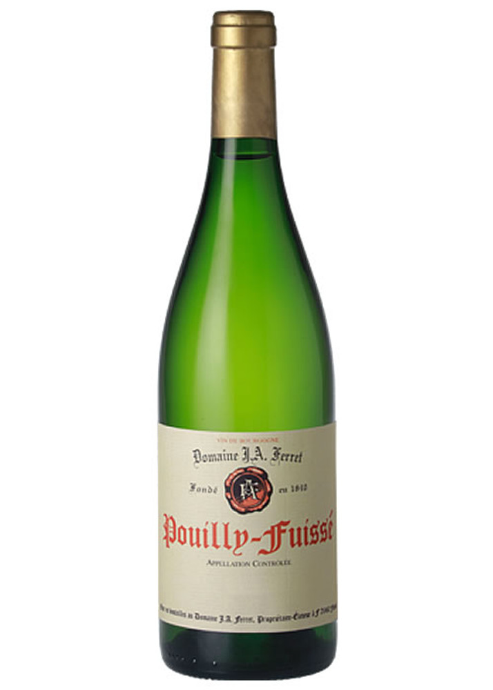 Domaine Ferret Pouilly Fuisse