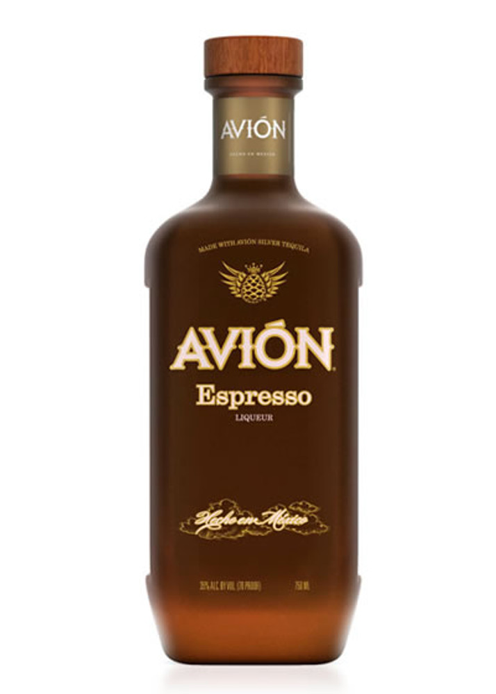 Avion Espresso