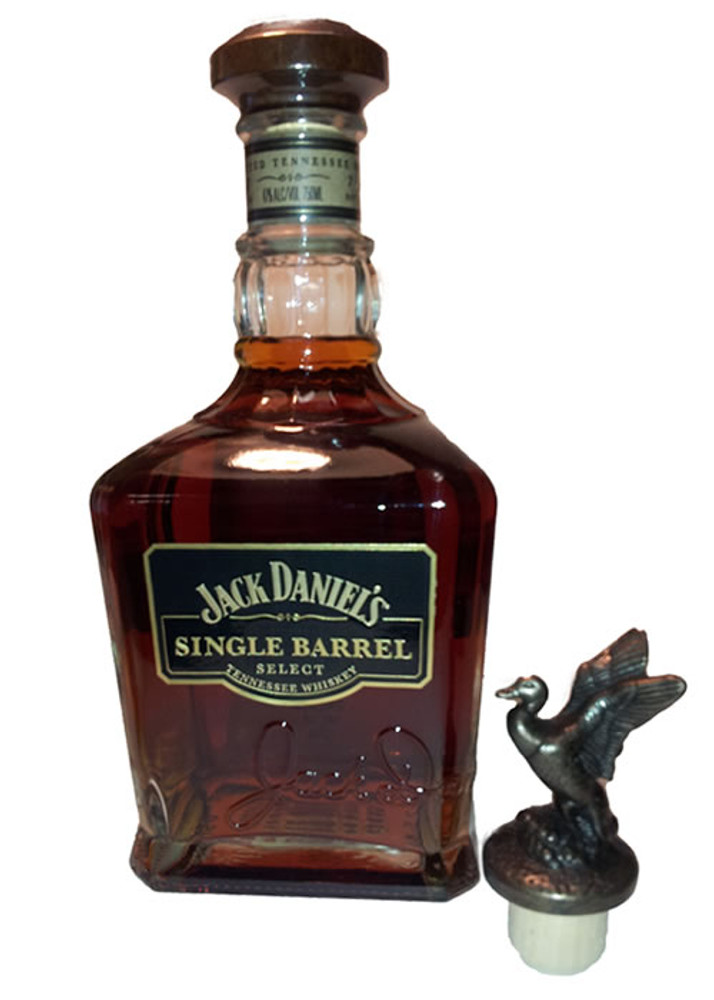 Jack Daniel's Ducks Unlimited