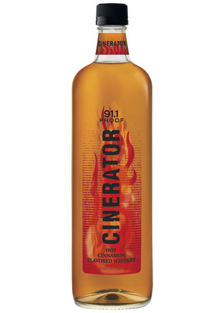 Cinerator Hot Cinnamon