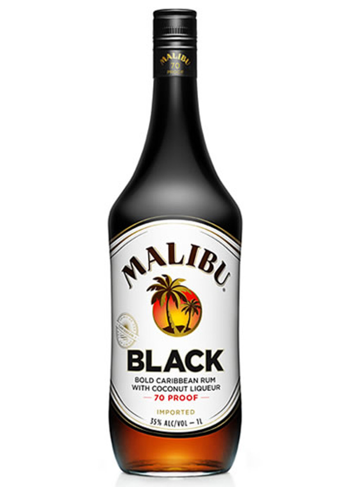 Malibu Black