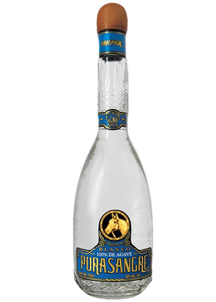 Purasangre Blanco