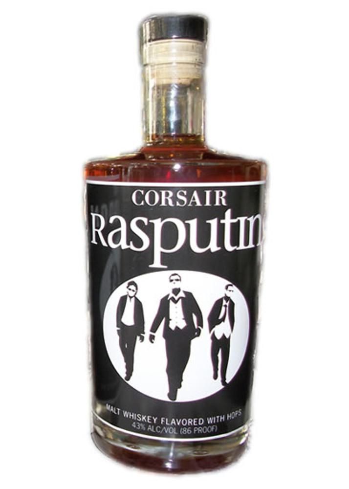 Corsair Rasputin