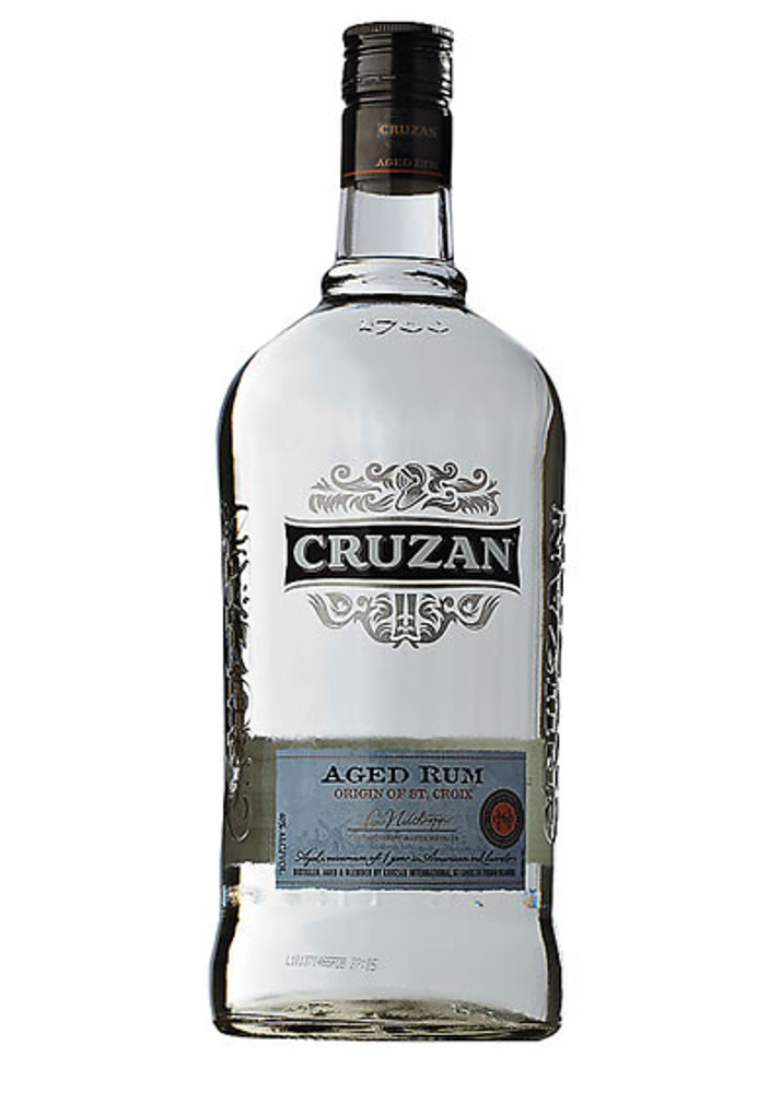 Cruzan Light Rum 175