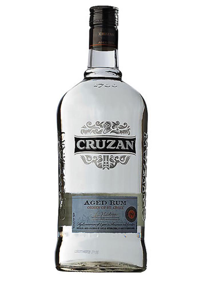 Cruzan Light Rum 175