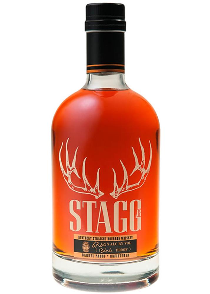 Stagg Jr