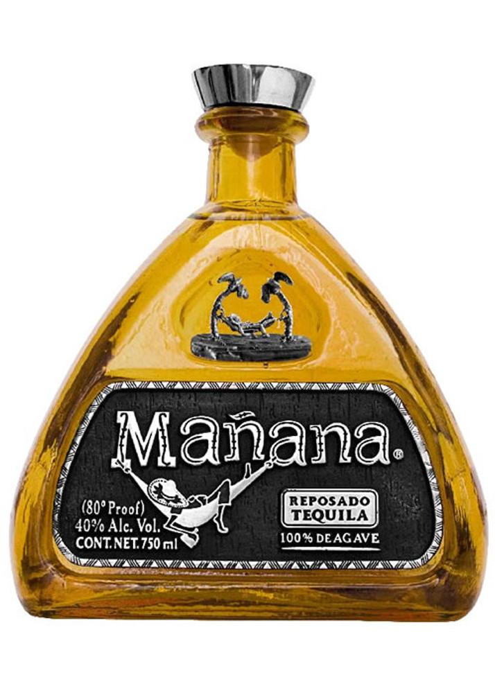 Manana Reposado