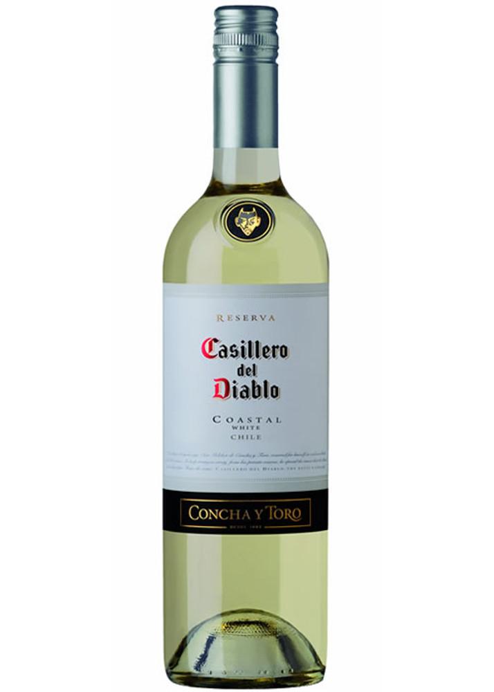 Concha y Toro Casillero Del Diablo Coastal White Blend