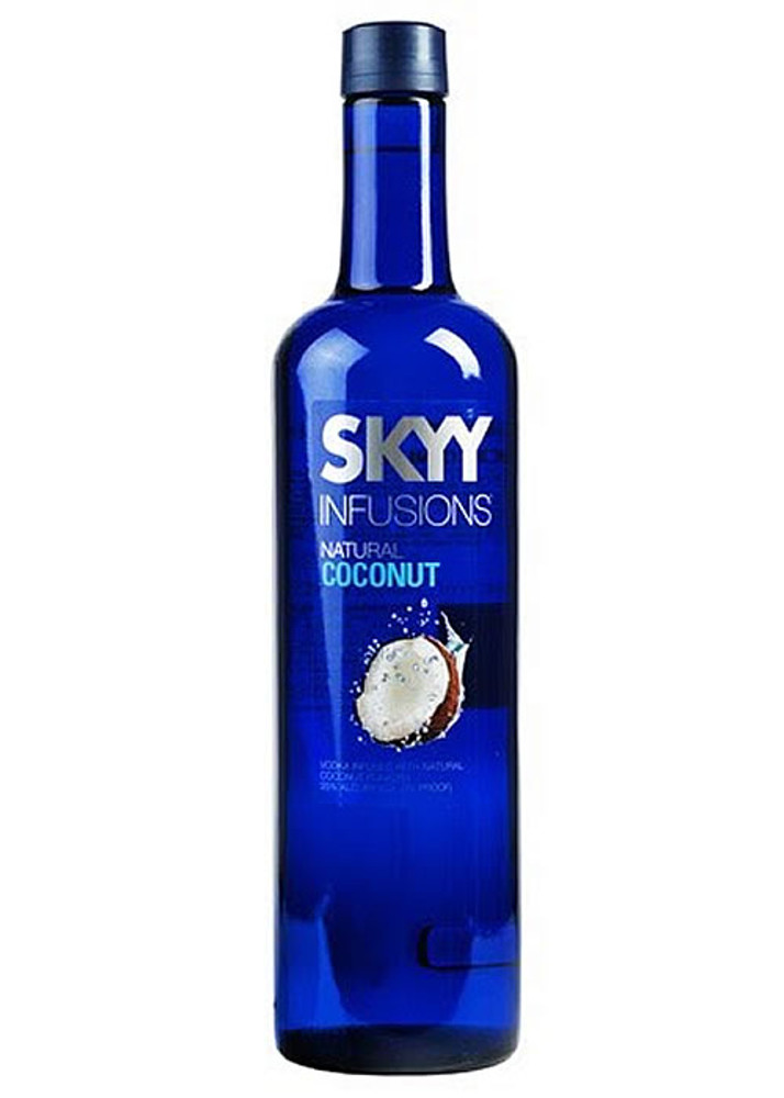 Skyy Infusions All Natural Coconut