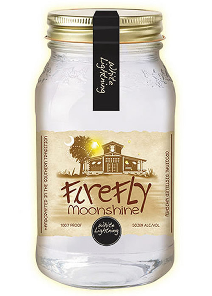 Firefly White Lightning Moonshine