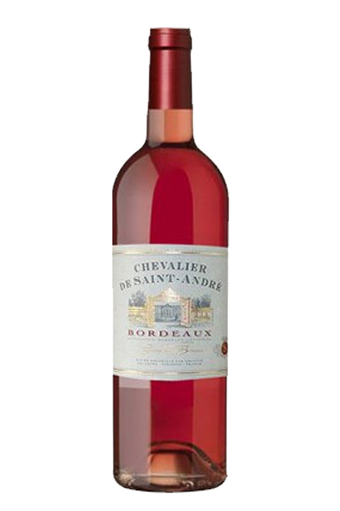 Chevalier De Saint Andre Kosher Bordeaux