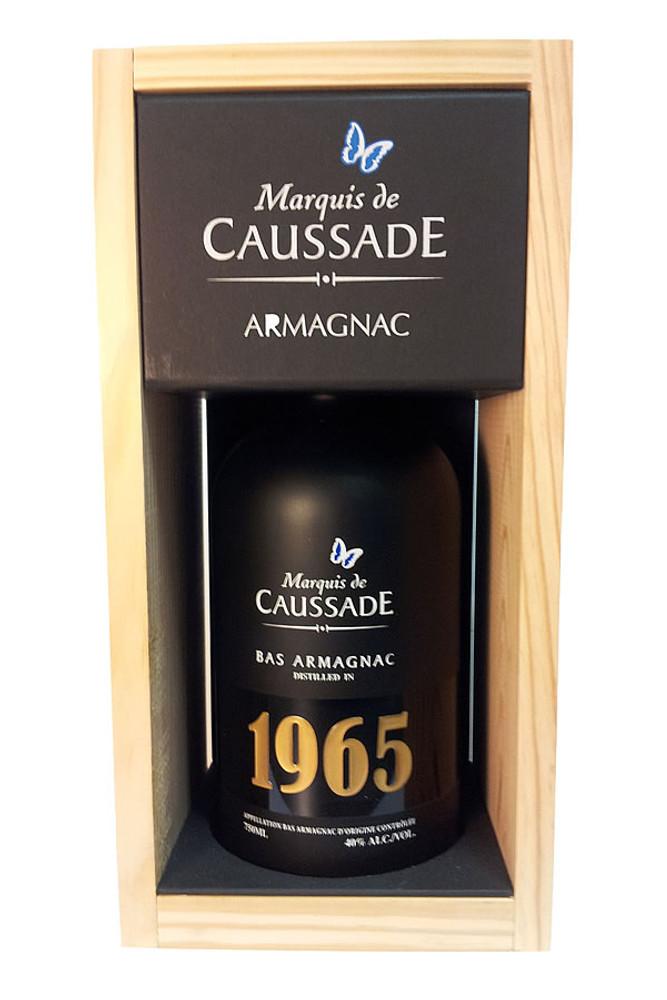 Marquis De Caussade 1965