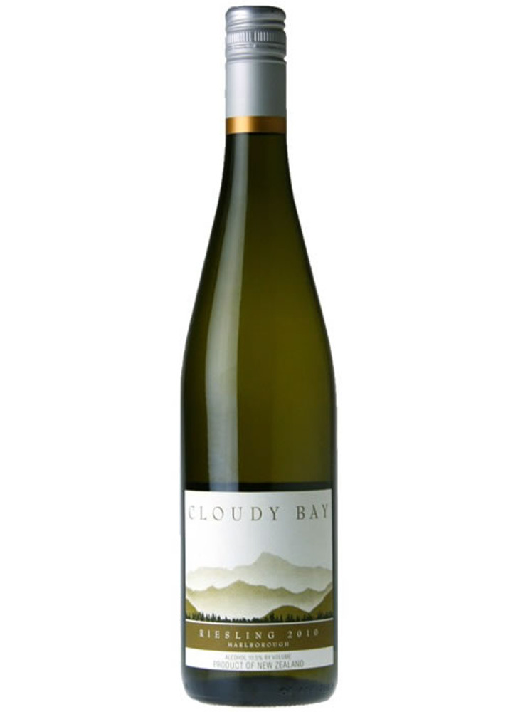 Cloudy Bay Riesling