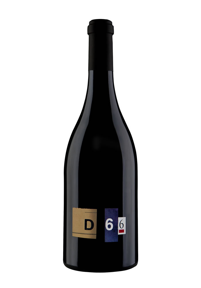 Orin Swift D 66 Garnacha