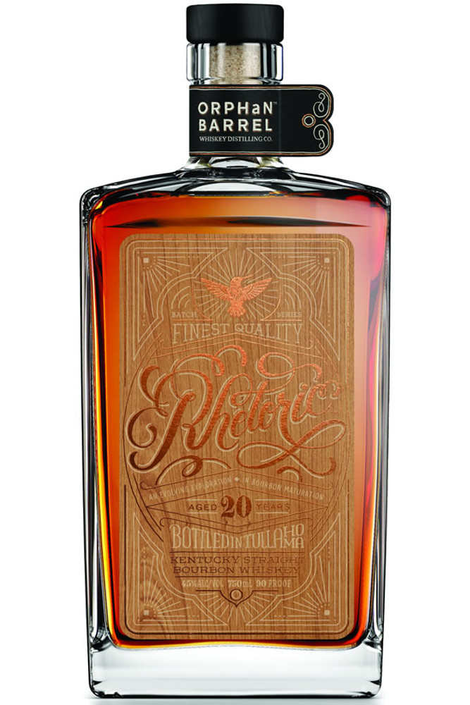 Orphan Barrel Rhetoric 20 Year
