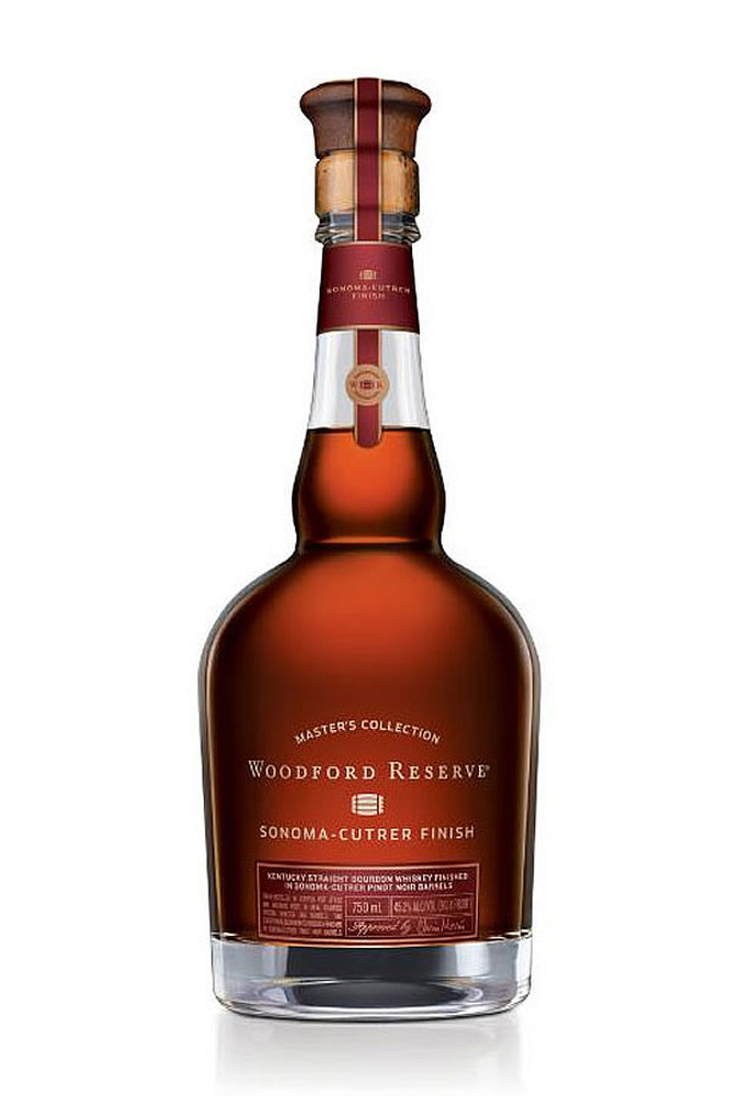 Woodford Reserve Master's Collection Sonoma Cutrer