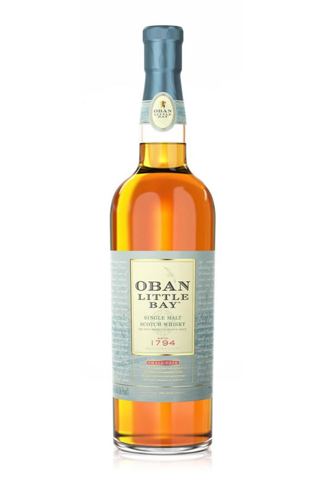 Oban Little Bay Small Cask