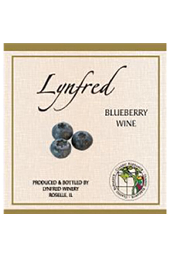 Lynfred Blueberry