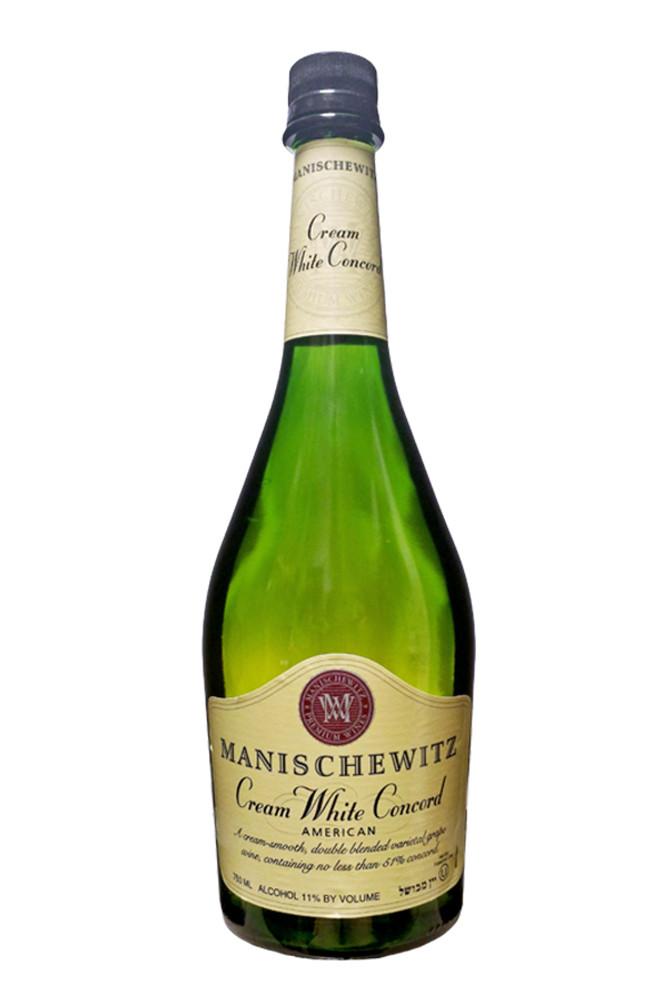 Manischewitz White Concord