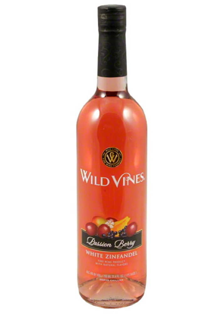 Wild Vines Passsion Berry