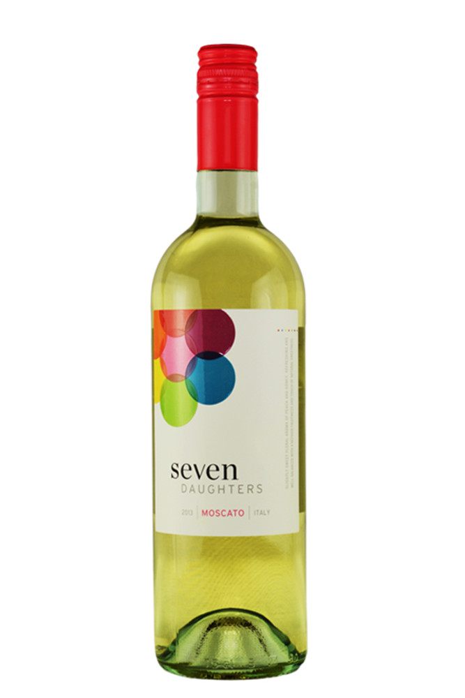 Seven Daughters Moscato