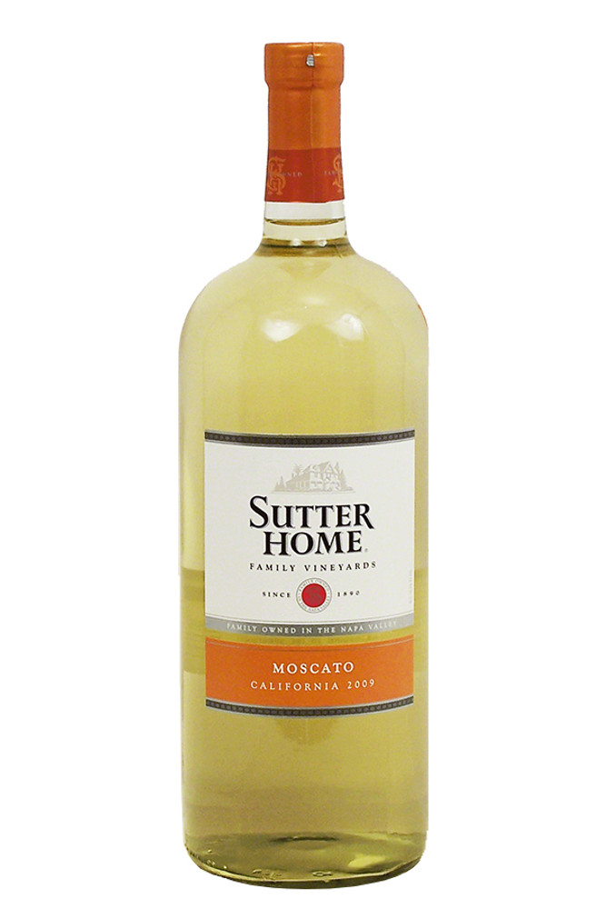 Sutter Home Moscato