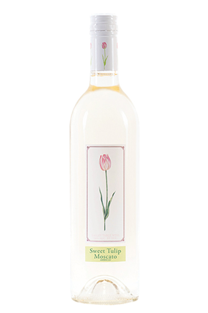Sweet Tulip Moscato