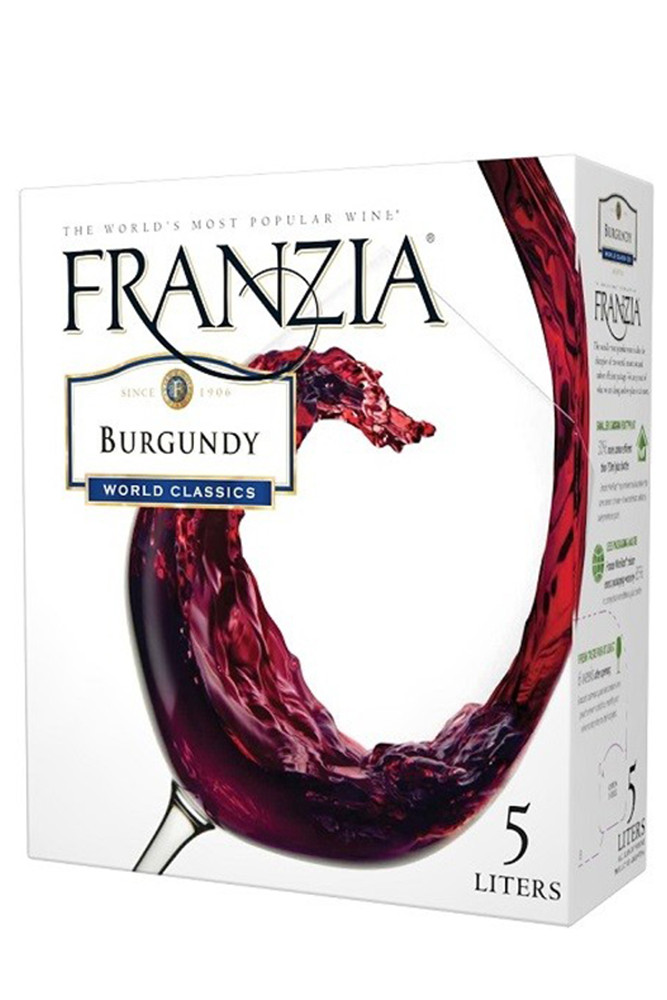 Franzia Burgundy