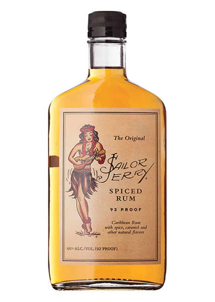 Sailor Jerry 175