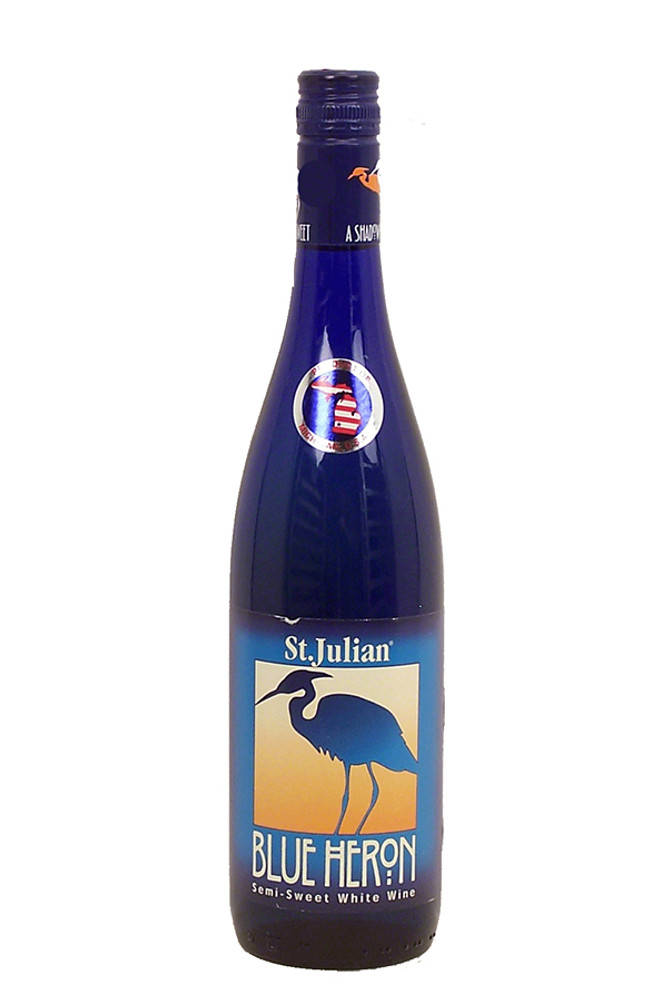 St Julian Blue Herron