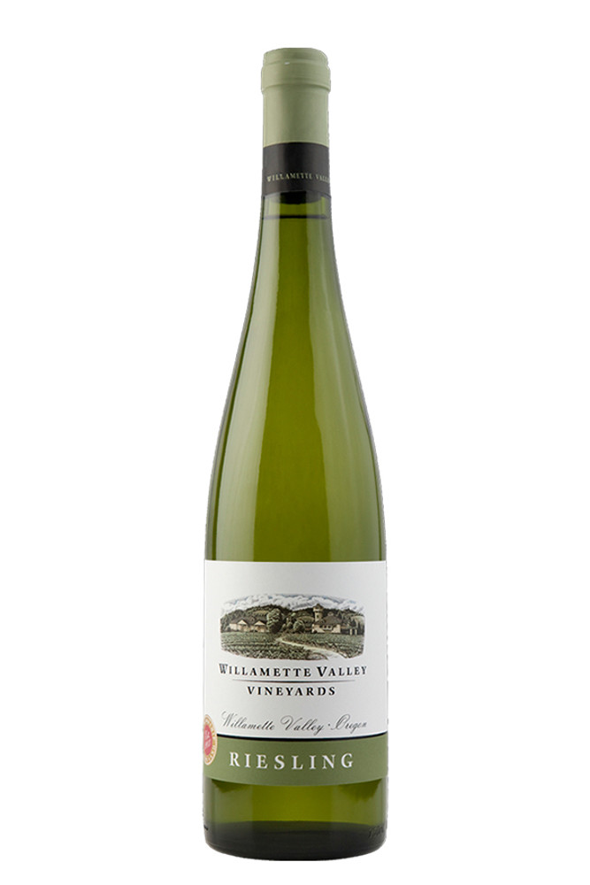 Willamette Valley Riesling