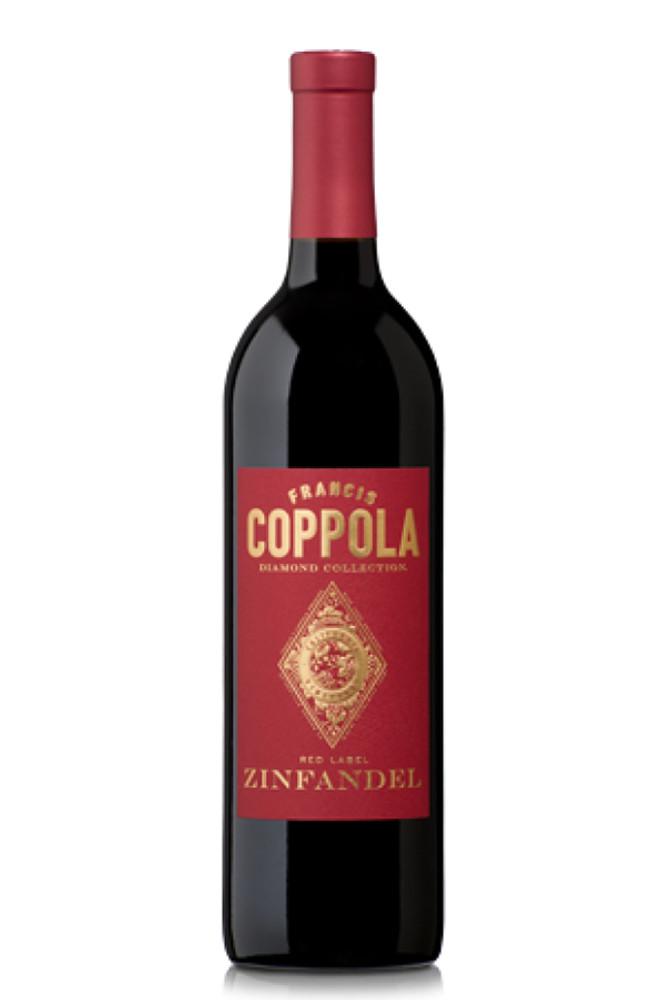 Coppola Diamond Collection Zinfandel