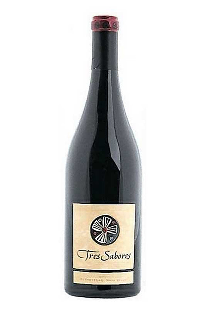 Tres Sabores Rutherford Zinfandel