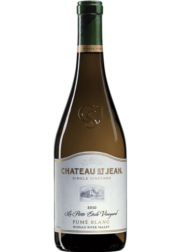 Chateau St Jean Fume Blanc Le Petite Etoile