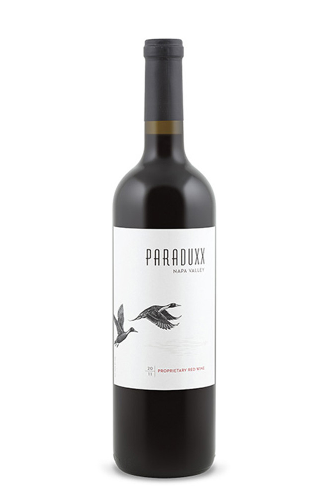 Paraduxx Napa Valley Proprietary Red